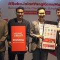 Home Credit Indonesia Perluas Pasar Marketplace Bersama Bukalapak