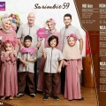 Berikan Manfaat, Nibras House Busana Muslim dengan Banyak Varian Kece