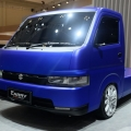 Begini Rupa Tiga Modifikasi Keren Mobil Suzuki di GIIAS 2019