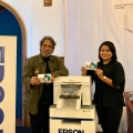 Epson Luncurkan Printer Produksi Foto yang Ringkas: SureLab SL- D83