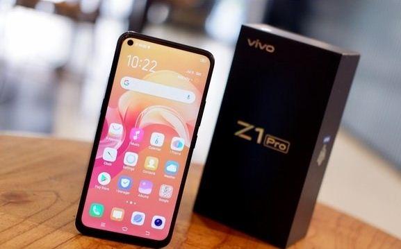 Vivo Z1 Pro Resmi Meluncur di Indonesia, Harganya?
