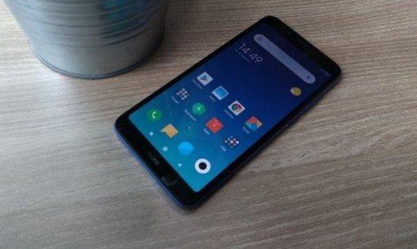 Ini Harga dan Spesifikasi Xiaomi Redmi 7A