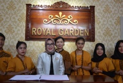 Royal Garden SPA Siap Hadirkan Cuan Puluhan Juta