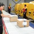 Canggih,  DHL Express Luncurkan Aplikasi Pengiriman Terbaru