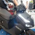 Sepeda Motor Listrik Nasional Ditarget Laku 1 Juta Unit