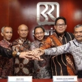 Tingkatkan Kinerja Semester II 2019, BRIsyariah Fokus Implementasi Qanun LKS di Aceh