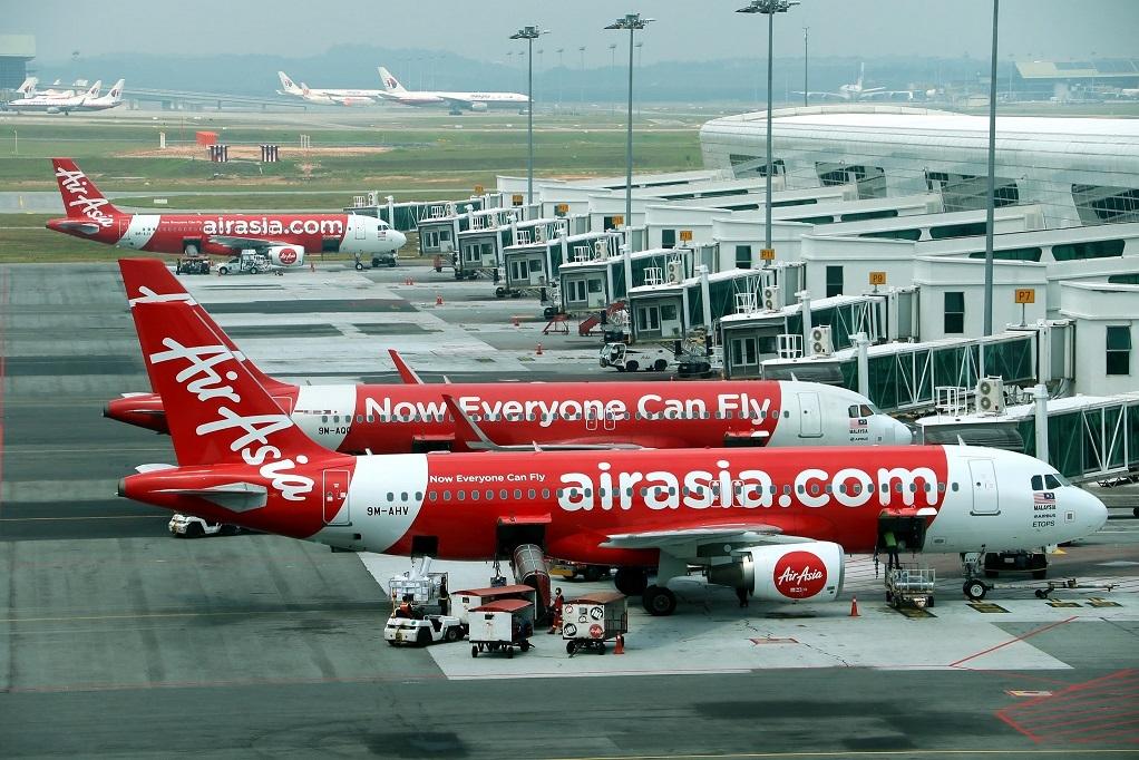 AirAsia Buka Rute Belitung-Kuala Lumpur