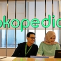 Injak Satu Dekade, Tokopedia Ingin Jadi Super Ecosystem
