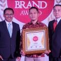 Sukses di Ranah Maya, Alfamart Gondol Penghargaan Indonesia Digital Popular Brand Award 2019