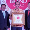 Warung Tekko Cetak 'Hatrick' Indonesia Digital Popular Brand Award