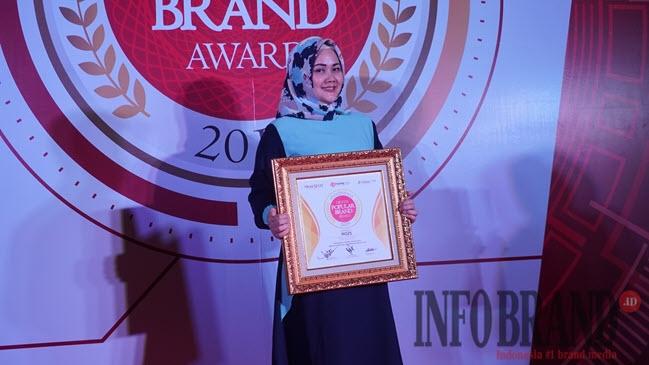 Moz5, Salon Muslimah Paling Eksis Sejagat Digital