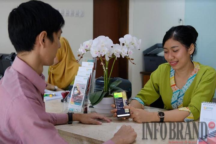 Tingkatkan Kepuasan Pelanggan, Laboratorium Klinik CITO Rilis Layanan Digital CITO One Touch