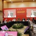 Bekraf dan Kemenlu Inisiasi Pembentukan Komite Khusus Ekonomi Kreatif ASEAN
