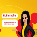Indosat Ooredoo Kini Punya Asisten Digital INDIRA