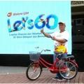 Ultah ke-60, Bakmi GM Beri 121 Sepeda ke Panti Asuhan