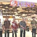 Hero Supermarket Buka Gerai di Casa Domaine