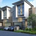 Mengintip 4 Cluster Mewah Astra Property di Township Asya