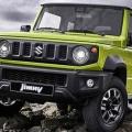 Pemesanan Jimny Membludak, Ini yang Dilakukan Suzuki