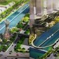 Revitalisasi  DAS: Bekasi Bakal Sulap Kalimalang Mirip Sungai di Seoul