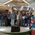 ADVANCE, 25 Tahun Berkarya untuk Wujudkan Gaya Hidup Sehat di Indonesia
