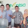 Klinik Kecantikan Ghanisa Aesthetic & Reflexology Siap Hadir di Bekasi