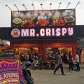 Konsep Bisnis Resto MR. Crispy Kian Memikat Hati