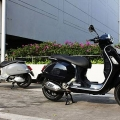 Dibekali Teknologi Serba Canggih, Berapa Harga Vespa GTS Super Tech 300?