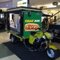 Potensi Cuan Melimpah dari Bisnis Makanan Sehat ala Grabway