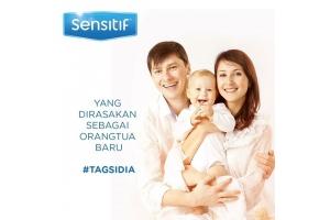Melalui Digital, Sensitif Sukses Menjadi Alat Tes Kehamilan No 1 Di Indonesia