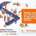 Reed Panorama Kembali Gelar Indonesia Transport, Supply Chain & Logistic 2019