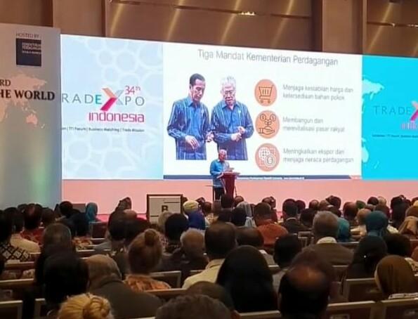 Lebih Dinamis, Ini Agenda Baru di Trade Expo Indonesia 2019