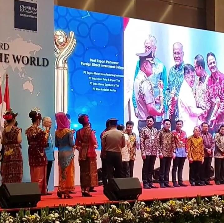 Trade Expo Indonesia 2019: Langkah Strategis Menuju Pasar Global