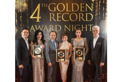 Lagi, MIRACLE Raih Penghargaan Klinik Estetik Terbaik di Asia Pasifik