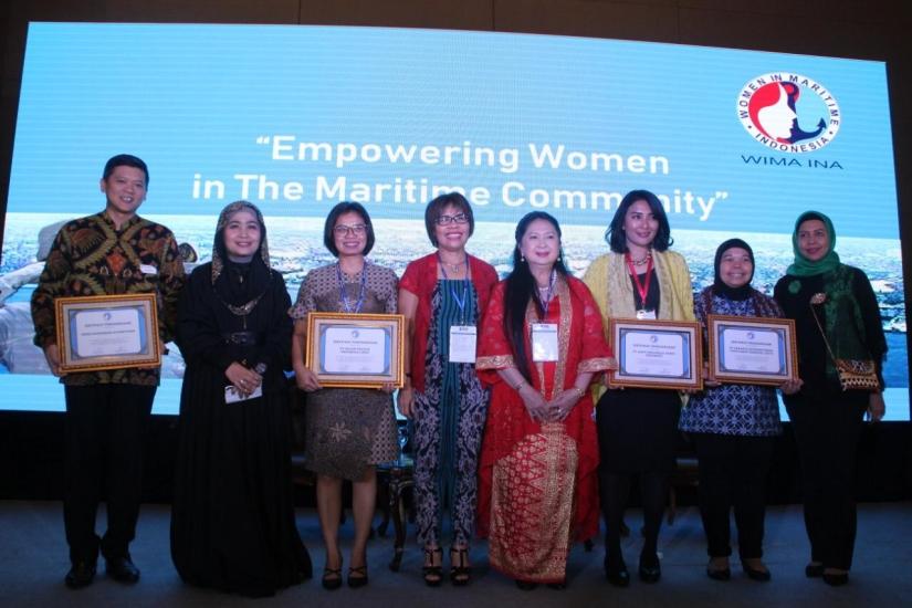 Pemberdayaan Perempuan dalam Industri Maritim