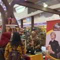 SME Binaan Pertamina Bukukan Transaksi Rp7 Miliar Selama TEI 2019