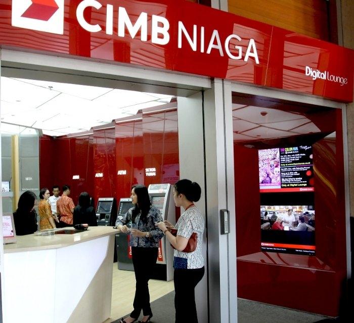 Pinjaman Online Bank Cimb Niaga, Kredit Tanpa Agunan Kta ...
