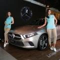 Mercedes-Benz Resmi Luncurkan Sedan Termurah di Indonesia, Harganya Rp799 Juta