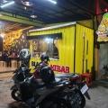 Hadirkan Konsep Cafe, Black Kebab Bisa Jadi Bisnis Potensial