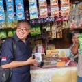 Rambah Hilir, OVO Jadi Provider Pembayaran Digital Warung Kelontong