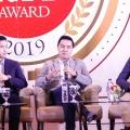 Sukses di Ranah Maya, Confidence Berhasil Gondol Penghargaan Tertinggi Dunia Digital