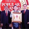 Prenagen Sukses Raih Penghargaan Indonesia Digital Popular Brand Award
