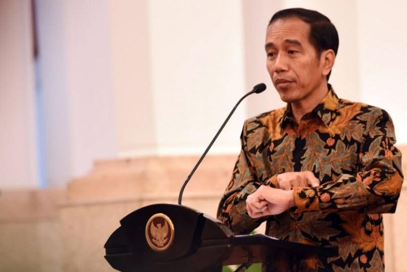 Presiden Jokowi Dorong Produk SME Masuk E-Catalogue