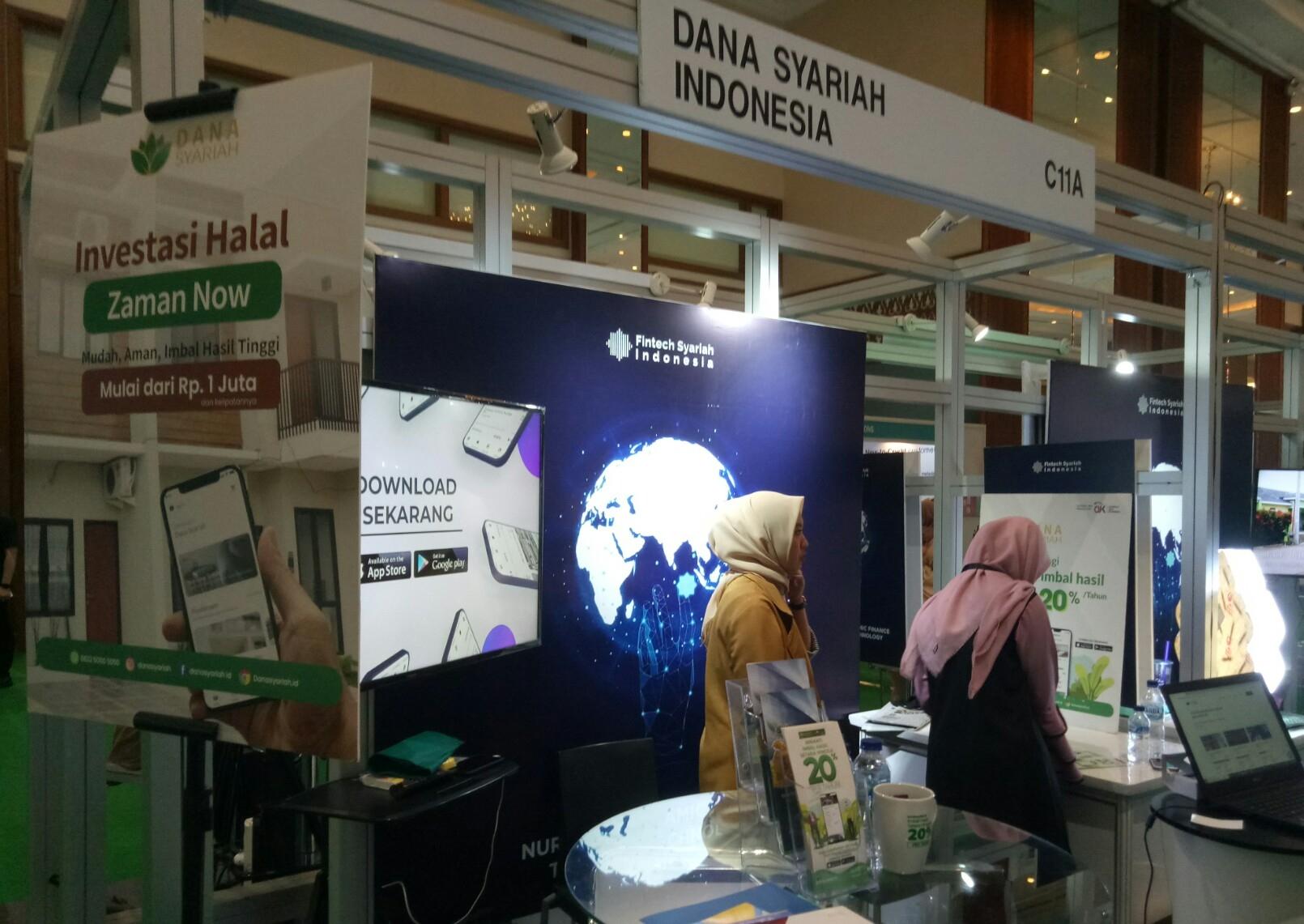 Dana Syariah Fintech Halal Anti Riba Infobrand Id