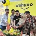 Wahyoo Ajak Masyu dan Mbayu Gathering ke Dufan
