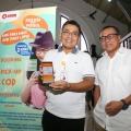 Fasilitasi Pebisnis Online, PT Pos Indonesia Luncurkan Layanan Q-Comm