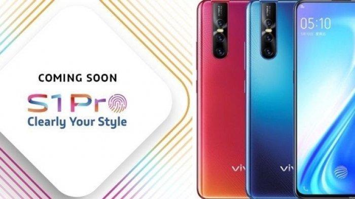 Menanti Kehadiran Vivo S1 Pro di Indonesia, Kapan?