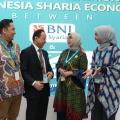 BNI Syariah Cetak Empat Dealing Bisnis di ISEF 2019
