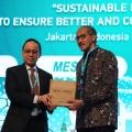 Wisata Halal Penggerak Utama Industri Halal Indonesia