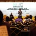 Indonesia Fintech Show Diklaim Serap 3.000 Pengunjung