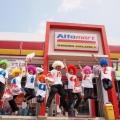 Kinerja Kuartal III/2019: Laba Alfamart Meroket 93%